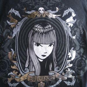 Tops - Emily The Strange T Shirt